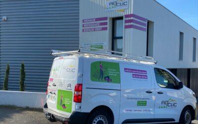 ADCLIC Services Couëron, 15 ans d'existence !